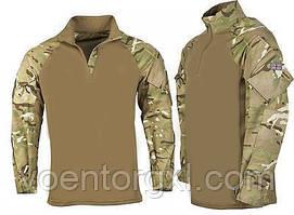 UBACS MTP PCS (боевая рубашка), новая, оригинал, Великобритания