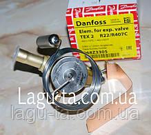 Терморегулирующий вентиль TEX 2 R22A/R407C. 068Z3305 оригинал, фото 2