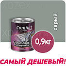"""Грунтовка """"COMFORT ГФ-021"""" самая дешевая Серая - 50кг, фото 2"""