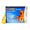 Капли Прак-тик для собак от 22 до 50 кг 1 пипетка №3 Novartis