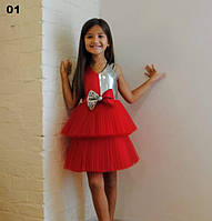 ce612e430a9 Платье нарядное карнавальное на девочку 01 (93)