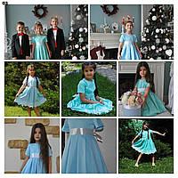 1cef35dce0c Карнавальное (нарядное) платье на девочку 03 (93)