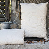 Натуральна подушка - Odeja Merinofil Medium - Словенія, фото 5