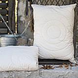 Натуральная  подушка - Odeja Merinofil Medium - Словения, фото 5