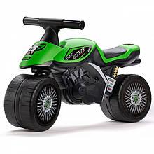 Мотоцикл каталка Kawasaki Falk  402
