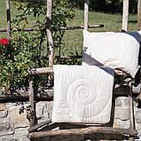 Натуральная  подушка - Odeja Merinofil Medium - Словения, фото 6