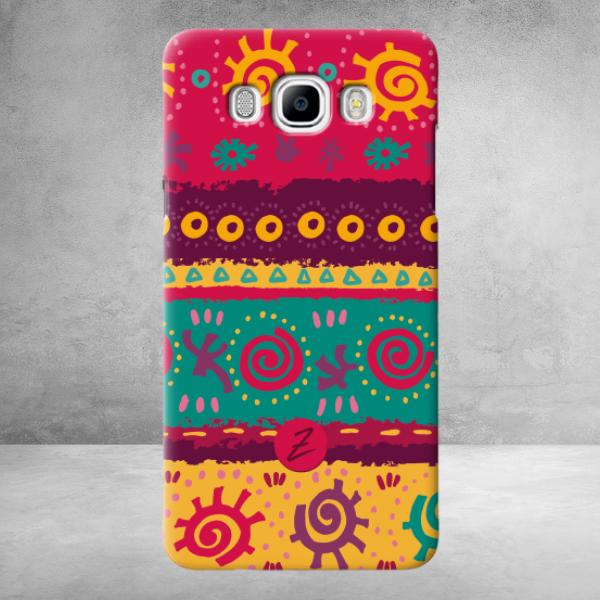Чехол для Samsung Galaxy j5 2016 Summer Dream
