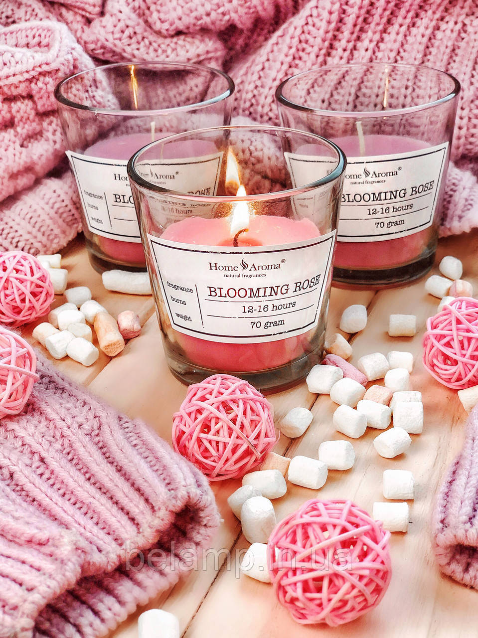 свечи украина