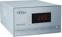Автоматичний електронний регулятор - стабілізатор напруги АСН-600