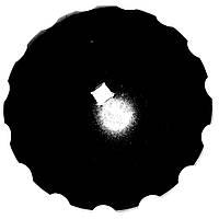 Диск Quivogne (кивонь) ф810мм s8мм кв51 гл/ромашка Z10, Z16 ст65Г, 30MnB5(бор)