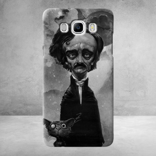 Чехол для Samsung Galaxy j5 2016 Selfie