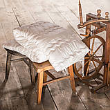 Натуральная  шерстяная  подушка - Odeja Organic wool (Словения), фото 7