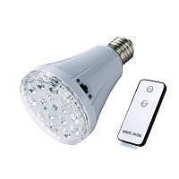 Фонарь-лампа аккумуляторный YJ-1895L 16 L