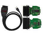 Диагностический сканер VAG K+CAN Commander 1.4 на PIC18F258