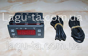 ID971Elivel  Контроллер температуры оригинал Италия, фото 3