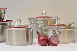 Набор посуды BergHOFF Hotel Line 1112005 (12 пр.) , фото 3