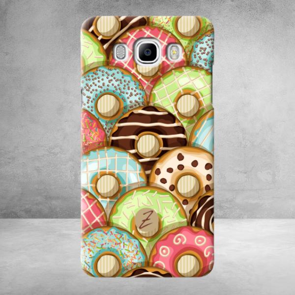 Чехол для Samsung Galaxy j5 2016 Sweet