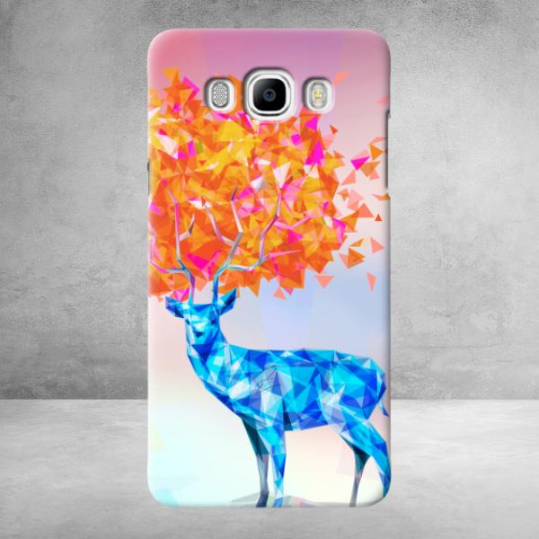Чехол для Samsung Galaxy j5 2016 Fantastico