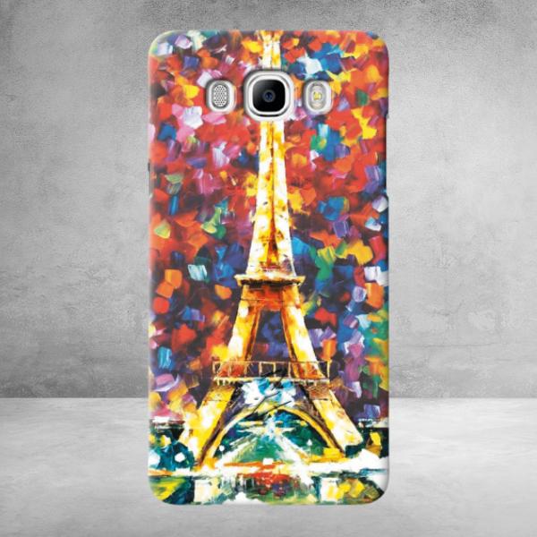 Чехол для Samsung Galaxy j5 2016 Paris Dream