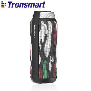 Беспроводная колонка Tronsmart Element T6 Camouflage НОВИНКА!, фото 2