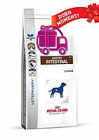 Корм Royal Canin Gastro intestinal Роял Канін Гастро інтестінал дієта для собак 14кг