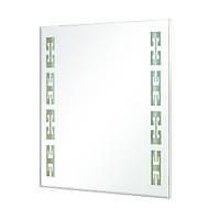 Зеркало с подсветкой Венеция (80 см)