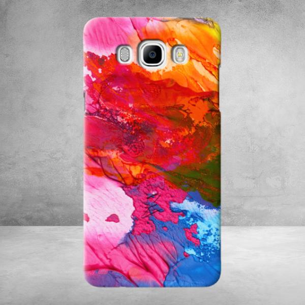 Чехол для Samsung Galaxy j5 2016 Derroche De Color