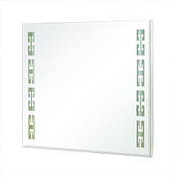 Зеркало с подсветкой Венеция (100 см)