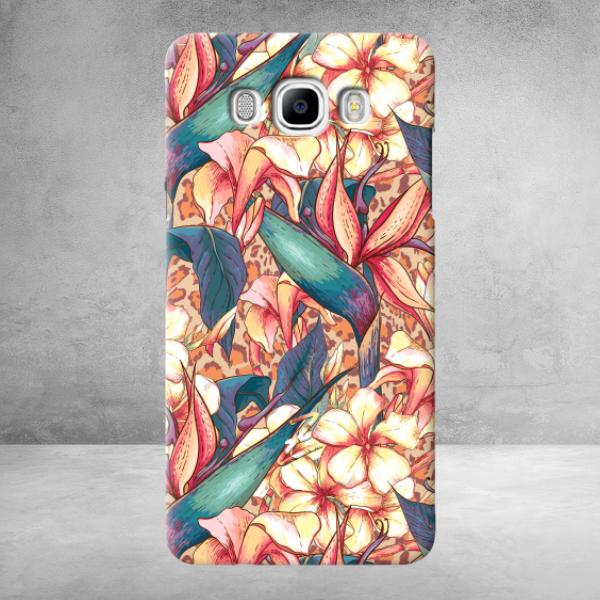 Чехол для Samsung Galaxy j5 2016 Aliento De Primavera