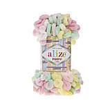 Alize Puffy Color 5862, фото 2