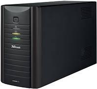 Источник бесперебойного питания Trust Oxxtron 1500VA Management UPS