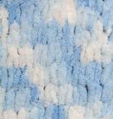 Пряжа Alize Puffy Color 5865