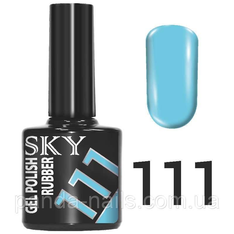 Гель лак SKY 111