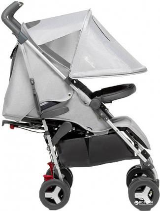 Детская прогулочная коляска Silver Cross Reflex, фото 2