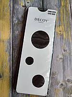 Капроновые чулки Decoy (one size)