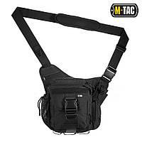 M-TAC СУМКА EVERYDAY CARRY BAG BLACK, фото 1