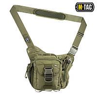 M-TAC СУМКА EVERYDAY CARRY BAG OLIVE, фото 1