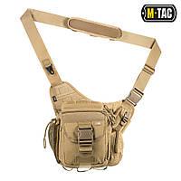 M-TAC СУМКА EVERYDAY CARRY BAG COYOTE, фото 1
