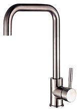 Змішувач для кухні з нержавіючої сталі AISI 304 Germece 8005 B