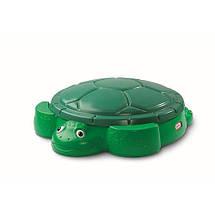 Песочница детская Черепаха Little Tikes 631566, фото 2