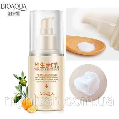 Питательная витаминная эмульсия Bioaqua для лица и тела, 100 ml