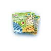 Cалфетки из микрофибры Cleado (набор 3 шт.) BIONET Венгрия