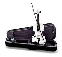 Скрипка электроакустическая Harley Benton HBV VW +800