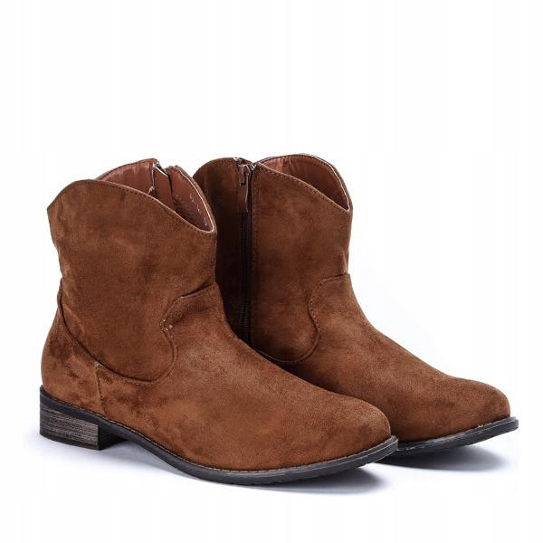 Женские ботинки Sublett