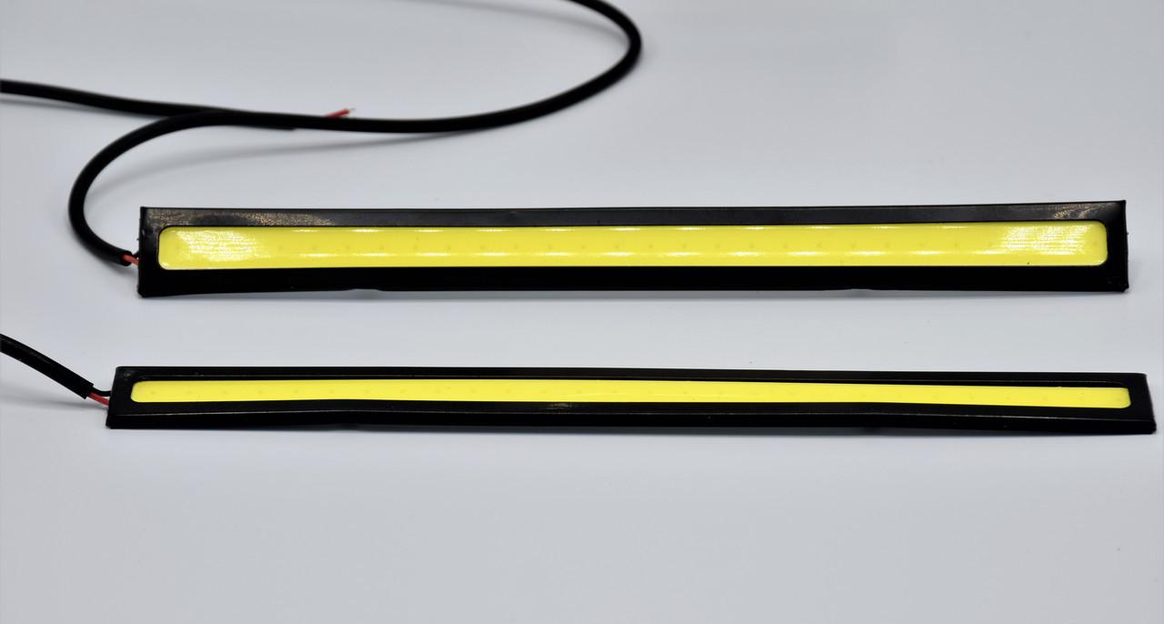 Дневные ходовые огни DRL 17 комплект 2 шт