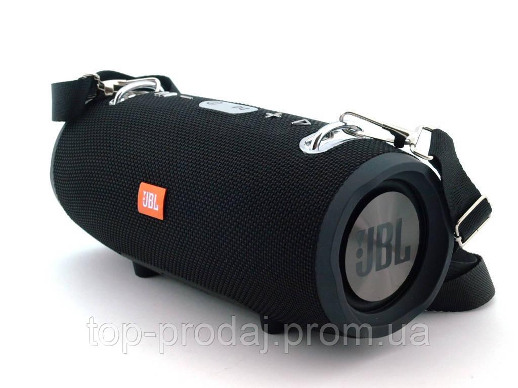 Музыкальная колонка SPS JBL Extrim  mini 2 BT, Беспроводная колонка, Динамик переносной Bluetooth, FM радио