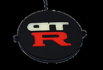 Гибкие дневные ходовые огни LED DRL B7 GT-R
