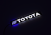 Гибкие дневные ходовые огни LED DRL X2 Toyota, фото 2