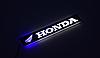 Гнучкі денні ходові вогні LED DRL X4 Honda, фото 2