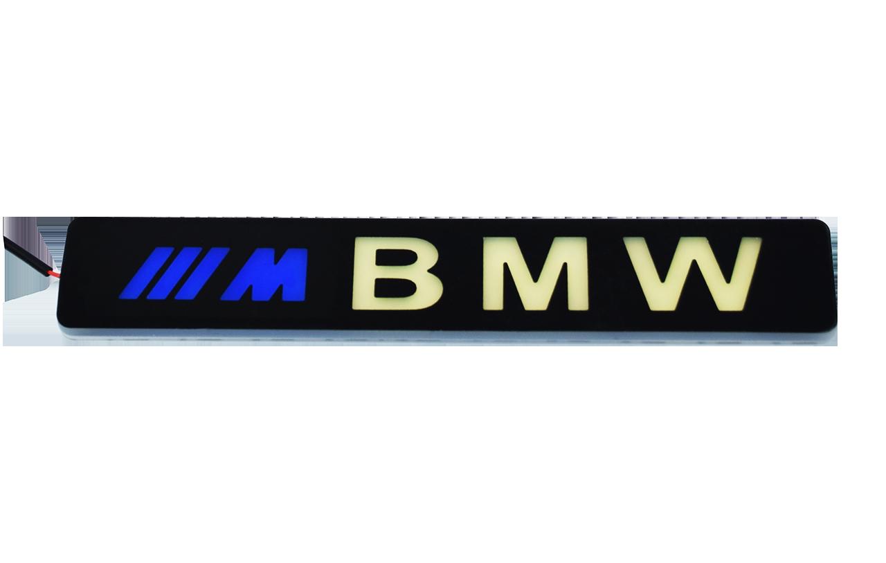 Гибкие дневные ходовые огни LED DRL X5 BMW